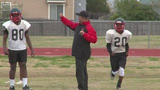 Wagner Thunderbirds football have a secret to their success