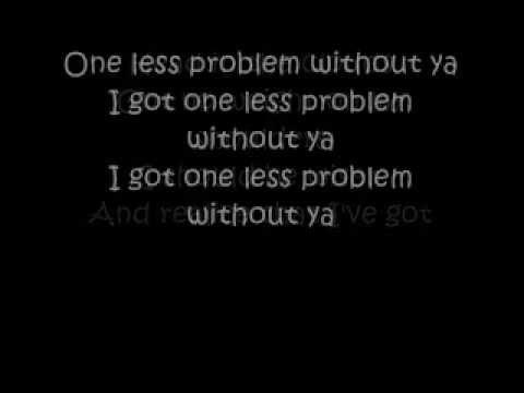 Ariana Grande - Problem ft. Iggy Azalea (Lyrics) - YouTube