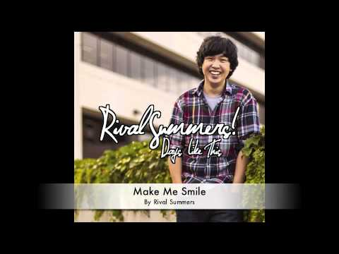 Make Me Smile (Audio)