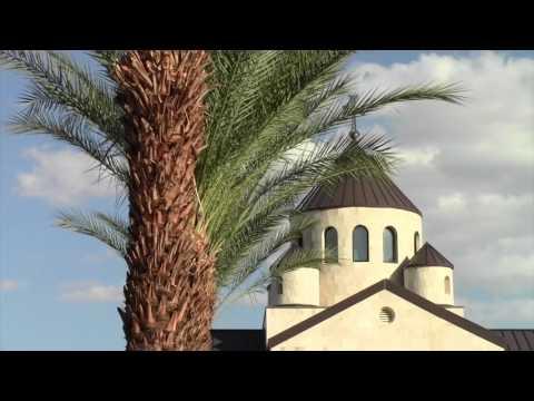 Armenian cultural festival 2015 Rancho Mirage, CA