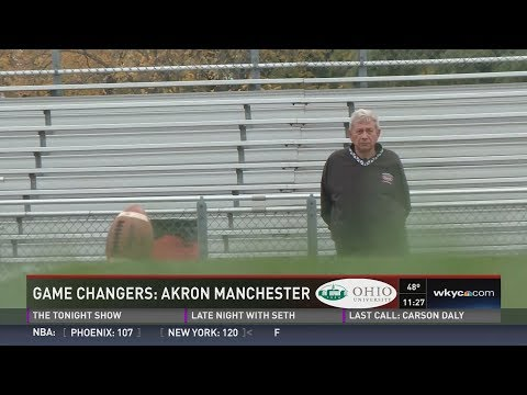 France become winningest coach in OHSAA history