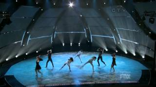 Tears of an Angel (SYTYCD-s10e12) by Bonnie Story
