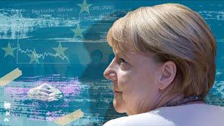 Angela Merkels Abschied: