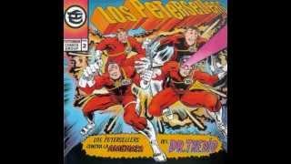 Los petersellers - Homenaje a los Ramones