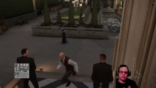Hitman gameplay 19