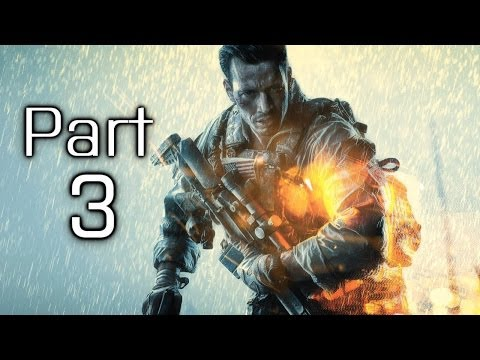 Battlefield 4 (PS4) - Part 3 - South China Sea