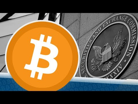 Today in Bitcoin News Podcast (2017-12-13) - SEC Statement - CME Futures - South Korea