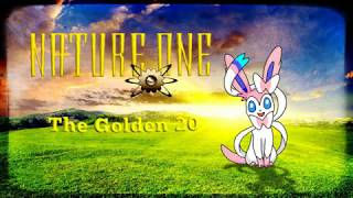 Nature One 2014 The Golden Twenty Warm up mix