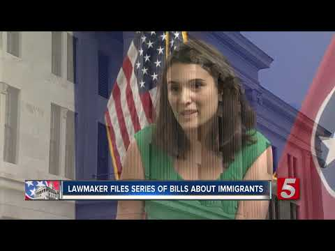 Legislature considers series of immigration bills