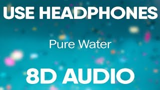 Mustard, Migos – Pure Water (8D AUDIO)