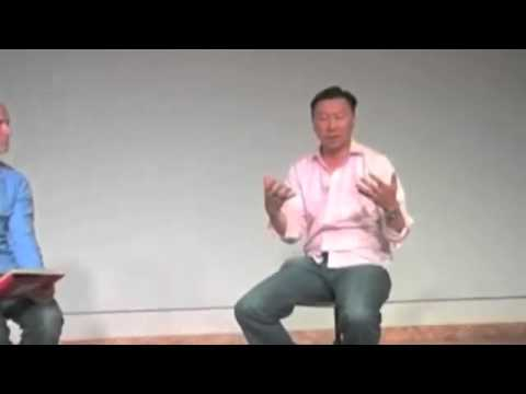 Anthony Soohoo (CBS Interactive) at Startup Grind Silicon Valley