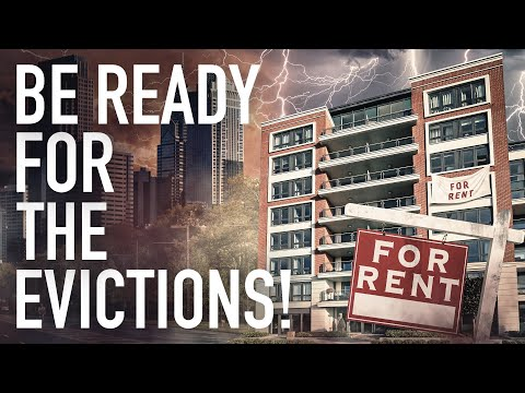 Rental Policy Shock – 750,000 Face Eviction As Housing And Rent Prices Explode