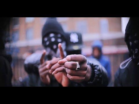 Stratford Acid Attack - London Gang Crime - UK Drill