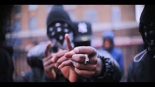 Stratford Acid Attack - London Gang Crime - #UKDrill