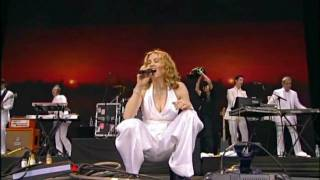 Madonna - Ray Of Light (Live 8 2005 - HD)