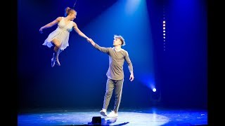 Duo Alex \u0026 Felice - Acrobatic Dance | DDC Breakdance
