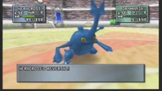Pokemon Stadium 2 - Poke Cup [Master Ball] 5/5 [P22] [R1] V.Wa…