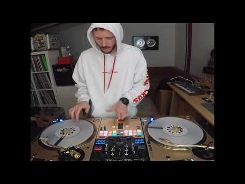 Eskei83 - DJ Snake Magenta Riddim Routine