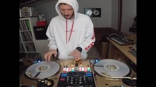 Eskei83 - DJ Snake Magenta Riddim Routine Video