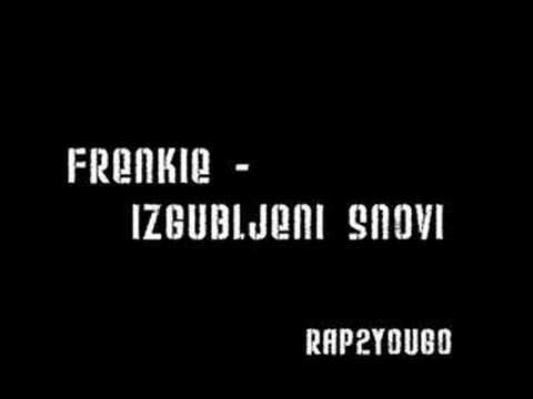 Frenkie - izgubljeni snovi