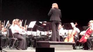 FSYO Prelude Plays London Symphony