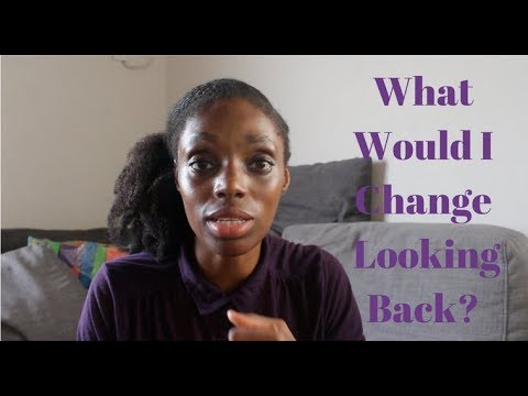 Looking Back, What Would I Change About Coming To Ghana?
