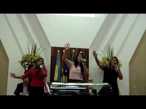 Irmãs Camilo No IX COMADEJ