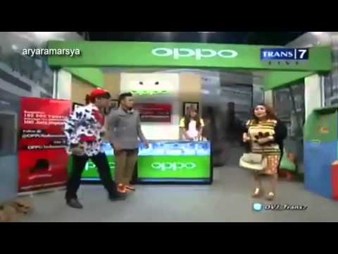 OVJ Eps. Miss Jenny Sang Pengasuh [Full Video] 18 Nov 2013