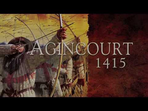 Trailer do filme Azincourt