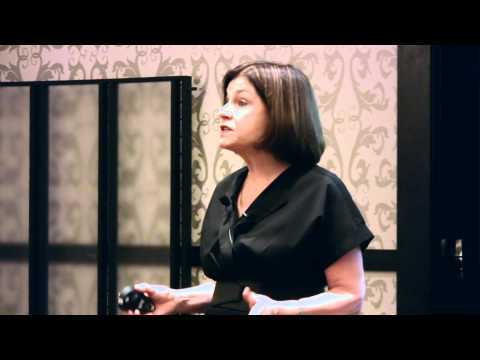 Catherine Kaputa Talks About Entrepreneurs and the Creation Story