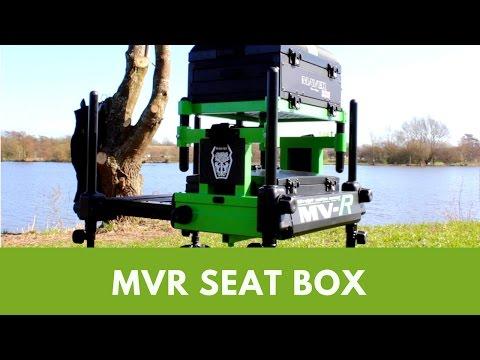 MVR Seat Box