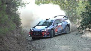 WRC Rally Turkey 2018