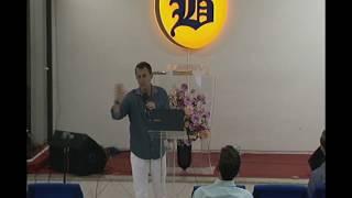 Culto de Doutrina - Pr. Carlos Alberto Maia- 15.03.2018