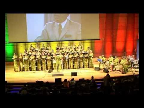 Chorale Sénégalaise Popenguine de France-Léo Sédar Senghor