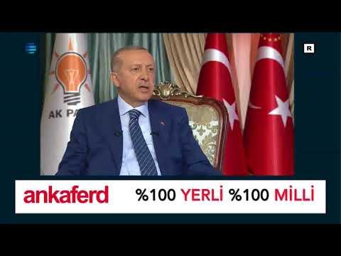 ANKAFERD NTV  CUMHURBAŞKANI 2