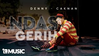 Denny Caknan - Ndas Gerih (Official Music Video)