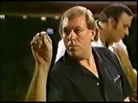 John Lowe vs. Cliff Lazarenko - 1984 BDO World Matchplay FINAL