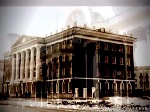 Комсомольск-на-Амуре(старые фото)