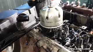 видео Ford Transit 2.4 TDCI 140 HP не запускается
