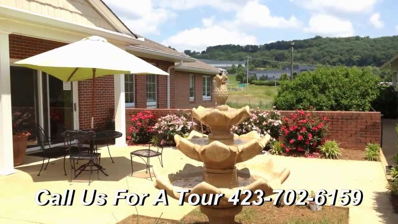 standifer place assisted living chattanooga tn tennessee