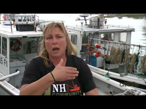 Monday, June 18th: NH Community Seafood