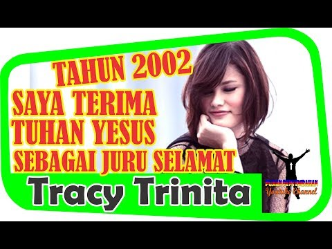 [Video Kesaksian] Tracy Trinita - Mantan Super Model Internasional