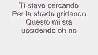 El perdon (Enrique Iglesias ft Nicky Jam) - Traduzione Italiana