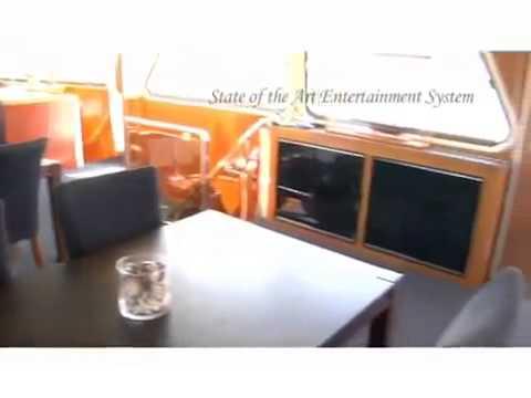 Yacht Charters Newport Beach, CA 714 404 0806 Paradiso Yacht Charters