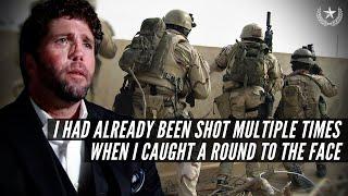 Lt. Jason Redman, U.S. Navy SEAL, Ret. (Full Interview)