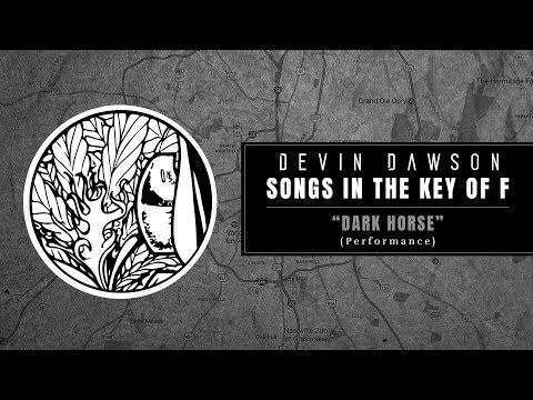 "Devin Dawson - ""Dark Horse"" (Songs In The Key Of F Performance)"