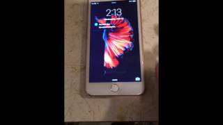 """IBaby888's i6S+ 1:1 """"Octacore"""" FHD/4G-LTE iPhone clone: unboxing and Root, Google Play Services fix"""