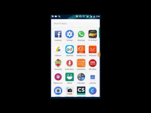 Nokia 2 : Moves apps from internal memory to external SD card on Nokia 2(Solved)