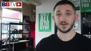 JAZZA DICKENS: REVIEWS PRICE V POVETKIN AND DISCUSSES HIS BRITISH TITLE FIGHT