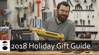 Gift Guide For The Practical Maker - 2018